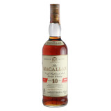 Macallan 10 Years Old Full Proof